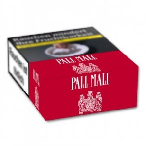 Pall Mall Rot ohne Filter (10x20)