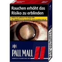 Pall Mall Rot XL (8x22)