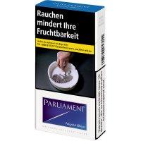 Parliament Night Blue 100 Long (1x20)