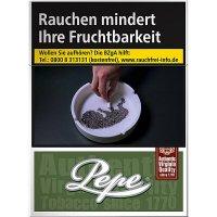 Pepe Rich Green ohne Zusätze (8x30)