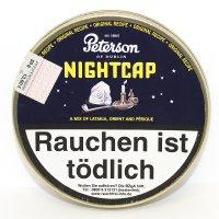 Peterson Nightcap Pfeifentabak 50g