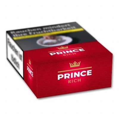 Prince Rich Taste Big (10x21)