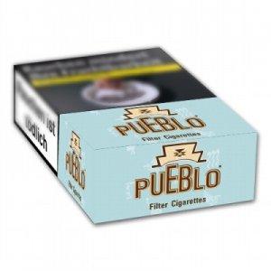 Pueblo Blue ohne Zusatzstoffe (10x20)