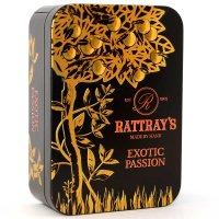 Rattrays Pfeifentabak Exotic Passion 100g Dose