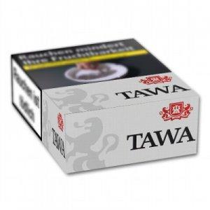 Tawa Silver XL (8x24)