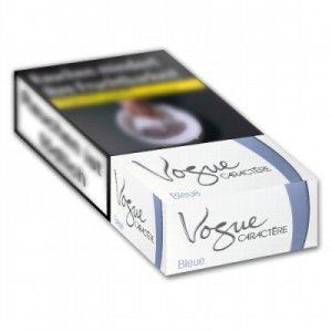 Vogue Caractere Blau (10x20)