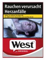 West Red XL (8x23)