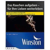 Winston Blue XL (10x22)