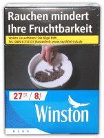 Winston Blue XXXL (8x26)