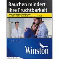Winston Blue XXXXL (8x35)