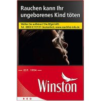 Winston Red (10x20)