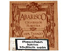 Abarisco Senoritas Sumatra Zigarillos 40er