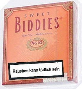 Agio Biddies Sweet Zigarillos