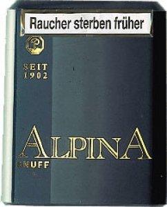 Alpina Snuff 10g