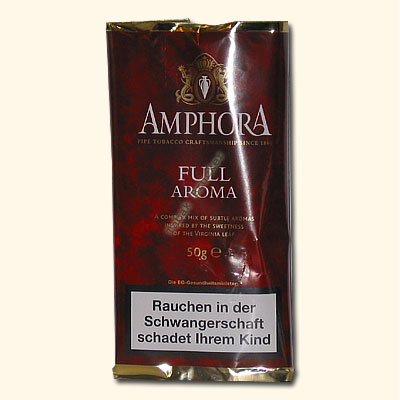 Amphora Full Aroma (Rot) 50g