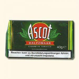 Ascot Halfzware grün 35g