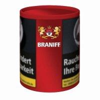 Braniff Red Tabak 100g Dose