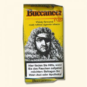 Buccaneer Whisky 40g
