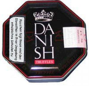 Danish Truffles 100g