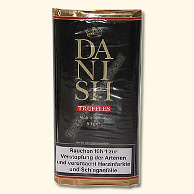 Danish Truffles 50g