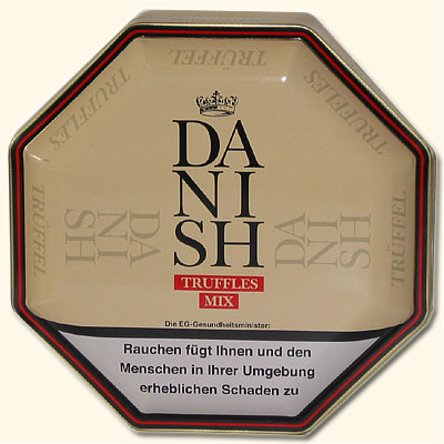 Danish Dice Mix (Truffles Mix) 100g