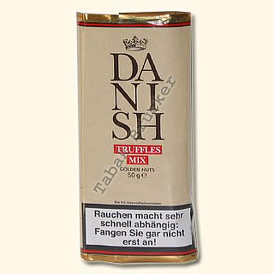 Danish Dice Mix (Truffles) 50g