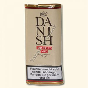 Danish Dice Mix (Truffles Mix) 50g