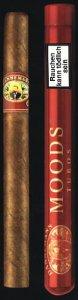 Dannemann Moods Tubos Zigarren 4 St.