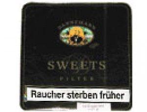 Dannemann Sweets Filter Zigarillos