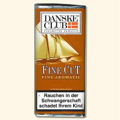Danske Club Fine Cut Braun 50g