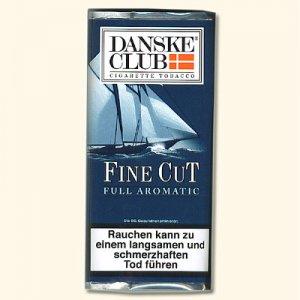 Danske Club Fine Cut Blau 50g