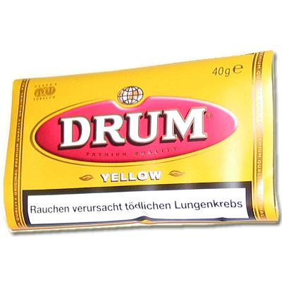 Drum Yellow 38g