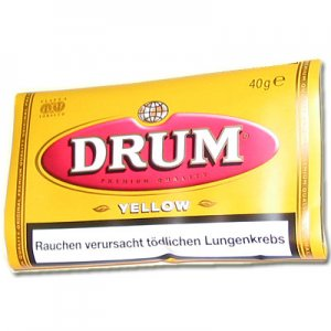 Drum Yellow 38g