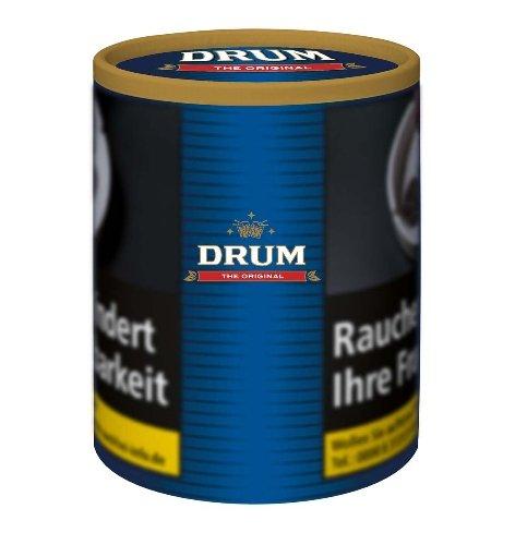 Drum Original 92g Dose (nur noch im Pouch erhältlich)