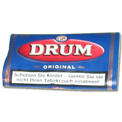 Drum Original 38g