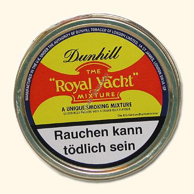 Dunhill Royal Yacht 50g