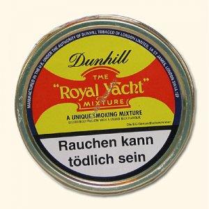 Dunhill Royal Yacht 50g (Artikel wird nicht mehr hergestellt)