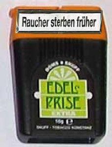 Edelprise Extra Snuff 10g
