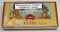 Elbacco Elite Sumatra 44 Zigarren