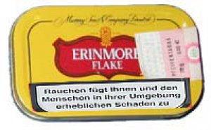 Erinmore Flake 50g