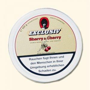 Exclusiv Mixture No. 6 (ehem. Sherry & Cherry) 100g