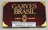 Garves Brasil Mahagoni Zigarren 5 St.