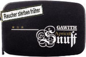 Gawith Apricot Snuff 10g