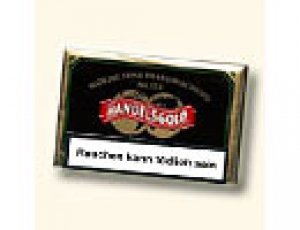 Handelsgold Brasil 154 Zigarren