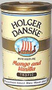 Holger Danske M.V. Mango & Vanilla 250g