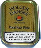 Holger Danske Royal Navy Flake 50g
