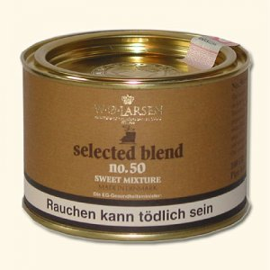 Larsens Selected Blend No. 50 100g