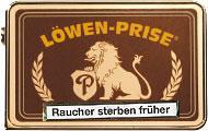Löwenprise Snuff 10g
