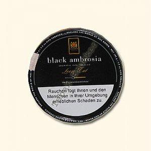 Mac Baren Black Ambrosia 100g