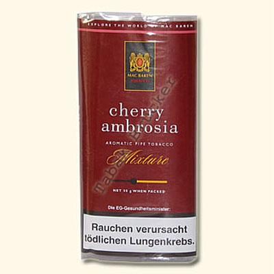 Mac Baren Cherry Ambrosia 50g
